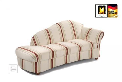 hochwertige landhaus recamiere sofa chaiselongue couch wohnzimmer 2er sitzer ebay. Black Bedroom Furniture Sets. Home Design Ideas