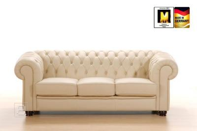 Neu exclusives 3 sitzer chesterfield sofa echt leder for Urban sofa deutschland