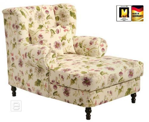 big sessel ohrensessel megasessel blumen design liegesessel wohnzimmer ebay. Black Bedroom Furniture Sets. Home Design Ideas