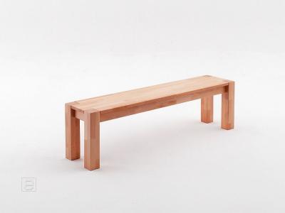 top design sitzbank esszimmerbank holzbank bank in buche massiv ge lt neu. Black Bedroom Furniture Sets. Home Design Ideas
