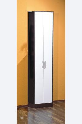 besenschrank wei namme deine shoppingwelt. Black Bedroom Furniture Sets. Home Design Ideas