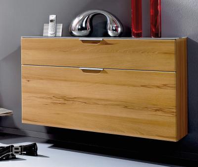 schuhkommode h ngend die neuesten innenarchitekturideen. Black Bedroom Furniture Sets. Home Design Ideas