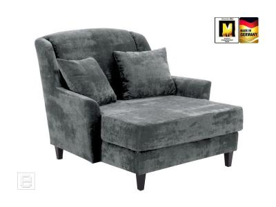 neu big sessel ohrensessel sessel fernsehsessel love seat. Black Bedroom Furniture Sets. Home Design Ideas