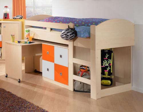 jugend hochbett my blog. Black Bedroom Furniture Sets. Home Design Ideas