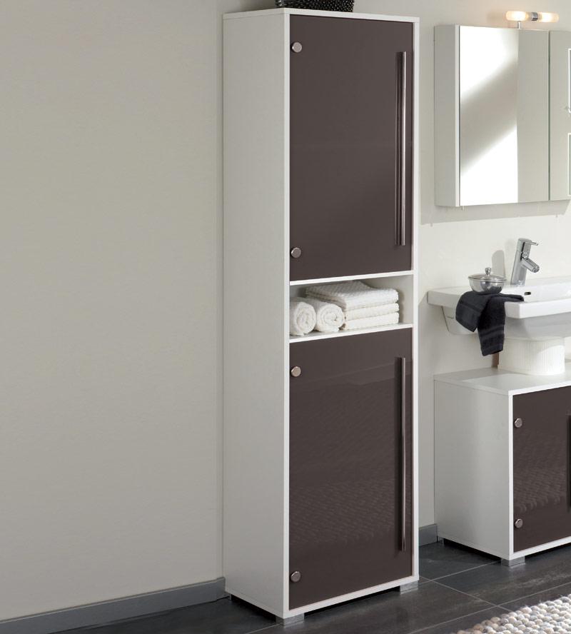 Badezimmer set taupe bestseller shop f r m bel und for Badezimmer sets badausstattung