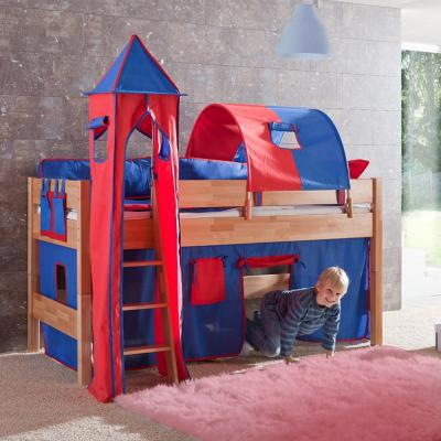 Kinderzimmer Blau Rot only boys kinderzimmer tapete olb 6487 6199 streifen grau rot blau 2 Wow Kinderzimmer Hochbett Buche Massiv Geolt Tuv Textilset
