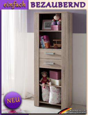 neu babyzimmer standregal eiche s gerau kinderzimmer. Black Bedroom Furniture Sets. Home Design Ideas