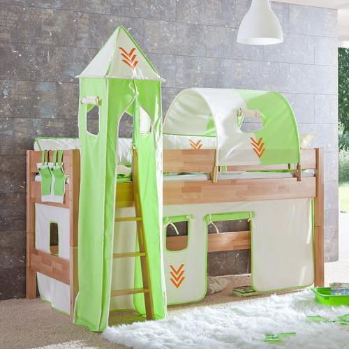 Kinderzimmer etagenbett set sale - Kleiderschrank stoff poco ...