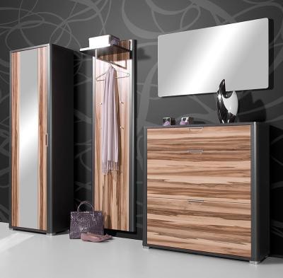 flurgarderobe m bel einebinsenweisheit. Black Bedroom Furniture Sets. Home Design Ideas
