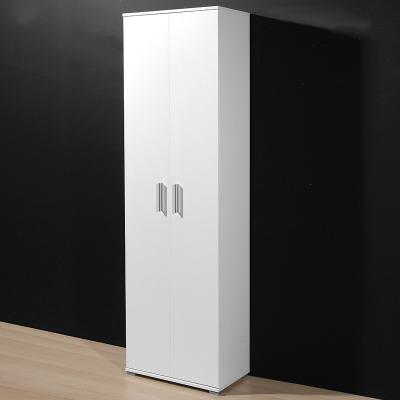 wow garderobe kleiderschrank garderobenschrank wei flurschrank dielenschrank ebay. Black Bedroom Furniture Sets. Home Design Ideas