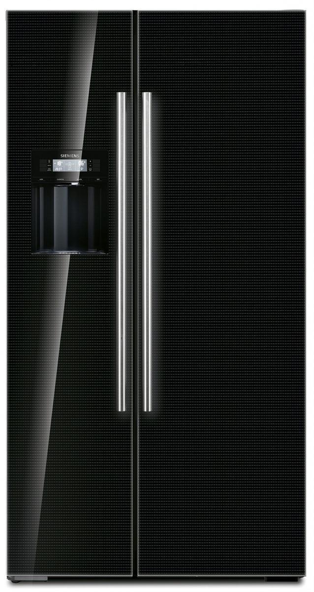 siemens ka62ds51 side by side k hlgefrierkombi eek a ebay. Black Bedroom Furniture Sets. Home Design Ideas