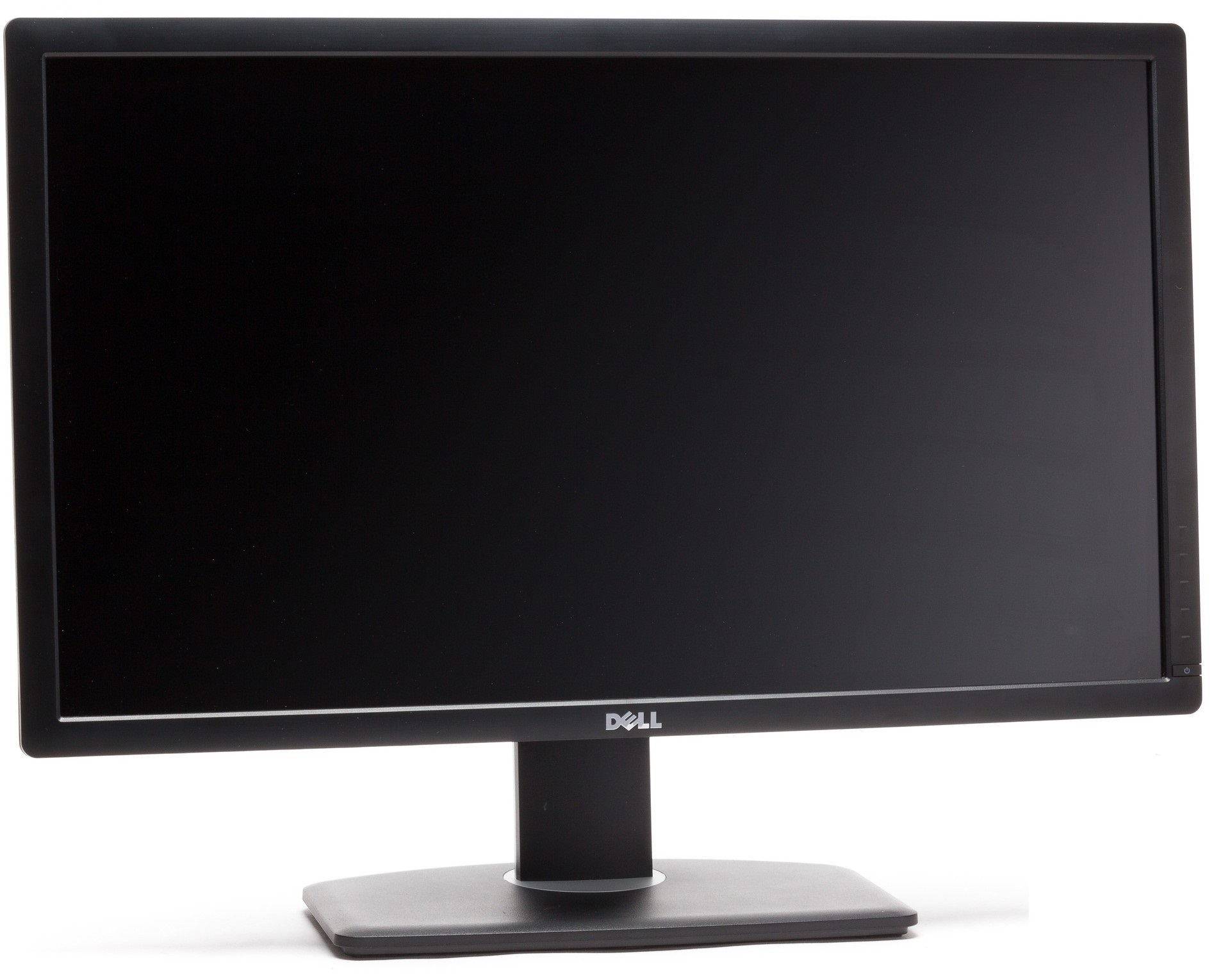 dell u2713h 68 5 cm 27 led monitor dvi 6ms reaktionszeit rechnung ebay. Black Bedroom Furniture Sets. Home Design Ideas