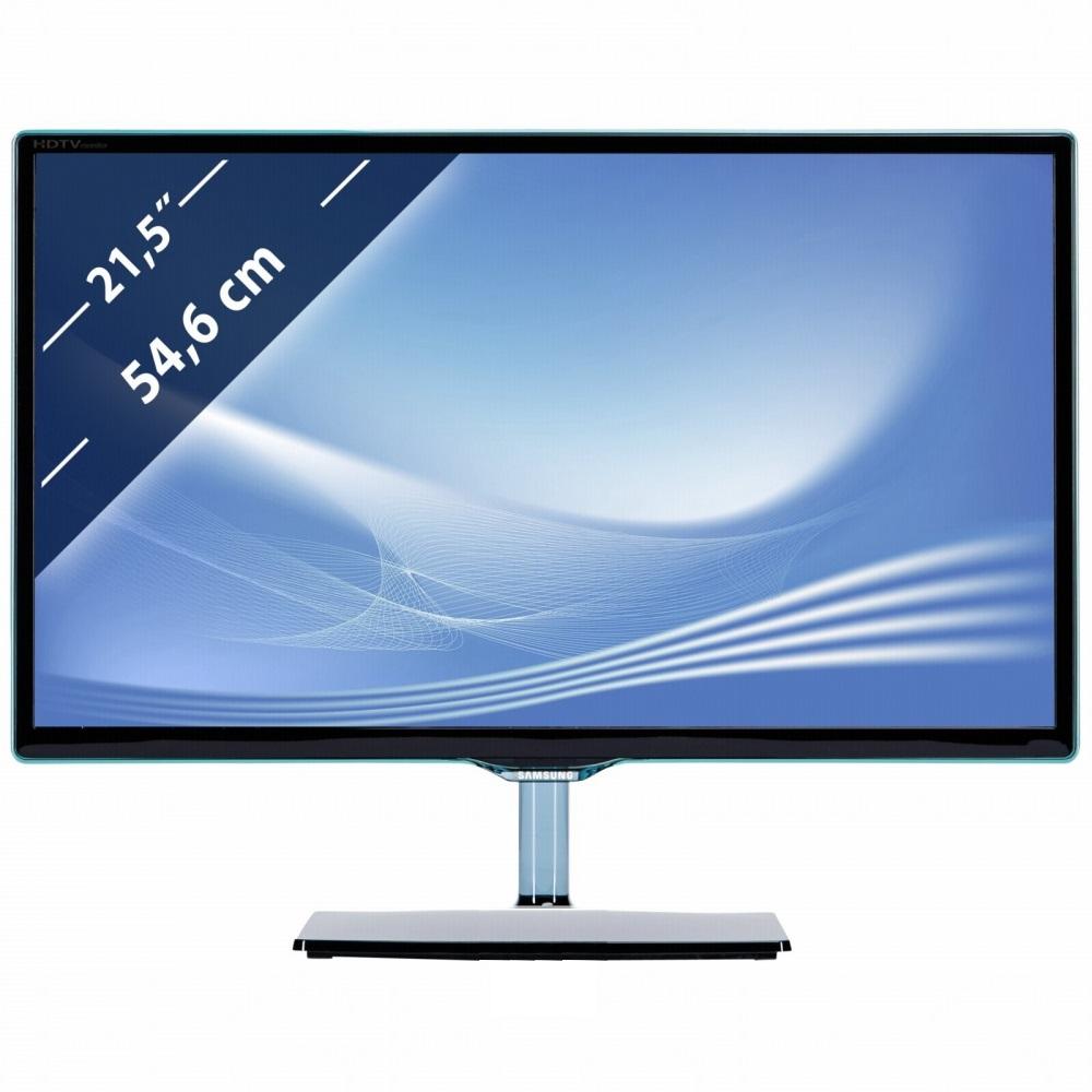 samsung t22d390ew 54 61 cm 21 5 zoll led monitor h ndler rechnung 15453 ebay. Black Bedroom Furniture Sets. Home Design Ideas