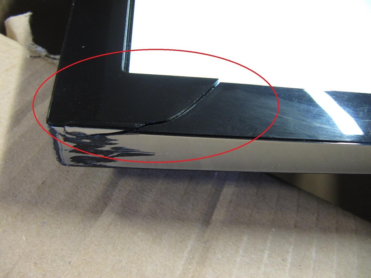 samsung u28d590d 71 12cm 28 zoll 4k lcd monitor ohne standfu rechnung d14291 ebay. Black Bedroom Furniture Sets. Home Design Ideas