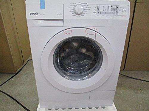 gorenje w6443s frontlader waschmaschine eek a 149 kwh jahr 1400 upm 6 kg ebay. Black Bedroom Furniture Sets. Home Design Ideas
