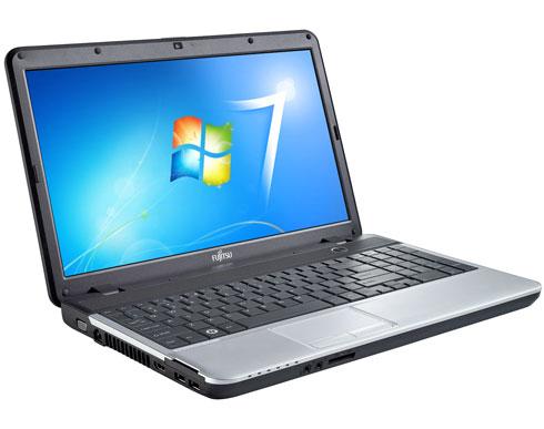 Fujitsu Lifebook A531 Core i5-2430M 4GB 750GB UMTS SIM ...