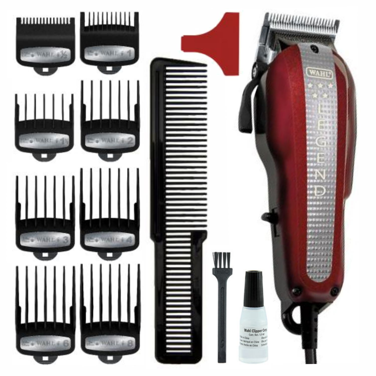 wahl legend haarschneider haarschneidemaschine clipper. Black Bedroom Furniture Sets. Home Design Ideas