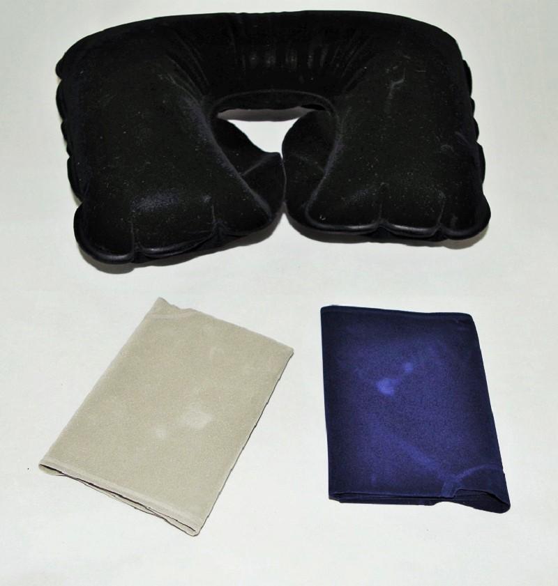 reise nackenkissen nackenh rnchen kissen zur entspannung aufblasbar ebay. Black Bedroom Furniture Sets. Home Design Ideas