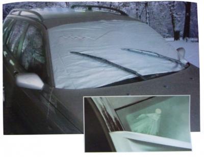Autoscheiben Frostschutzmatte
