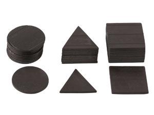 magnet set 30 k hlschrank magnete f r pr sentationen. Black Bedroom Furniture Sets. Home Design Ideas