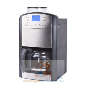 luxus kaffeemaschine kaffeeautomat m hle heru ka 17307 ebay. Black Bedroom Furniture Sets. Home Design Ideas