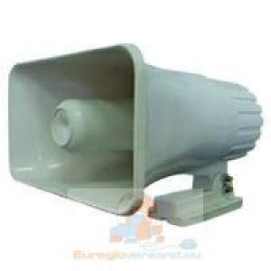 Druckkammer Außen Lautsprecher Druckkammerlautsprecher Schall 40 Watt 4/8 Ohm