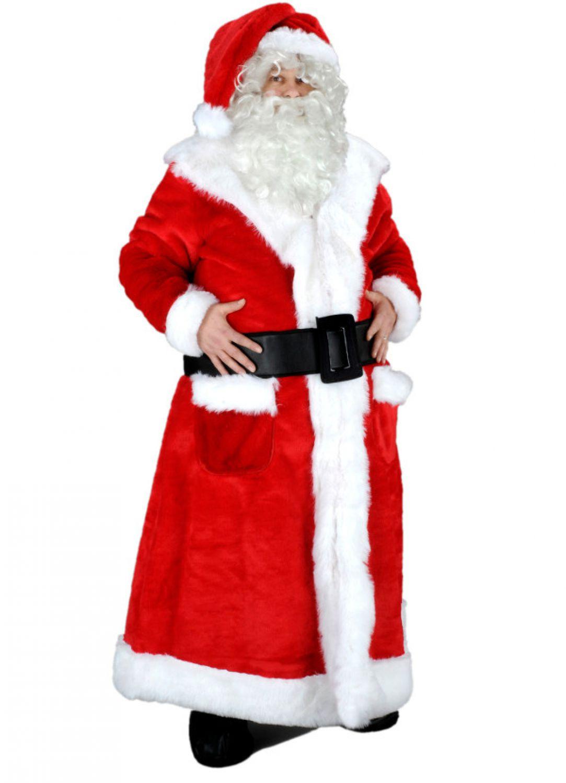 nikolaus weihnachtsmann kost m komplettkost m weihnachten. Black Bedroom Furniture Sets. Home Design Ideas