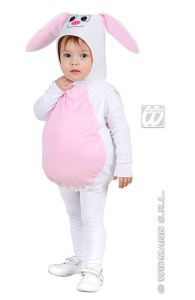 Bunny Puffy Hase Kinder104 Fasching 2013
