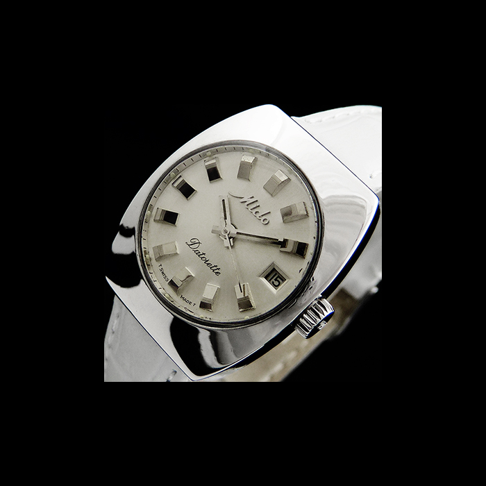 Steinhart Uhren aus Augsburg - Swiss Made Herrenuhren