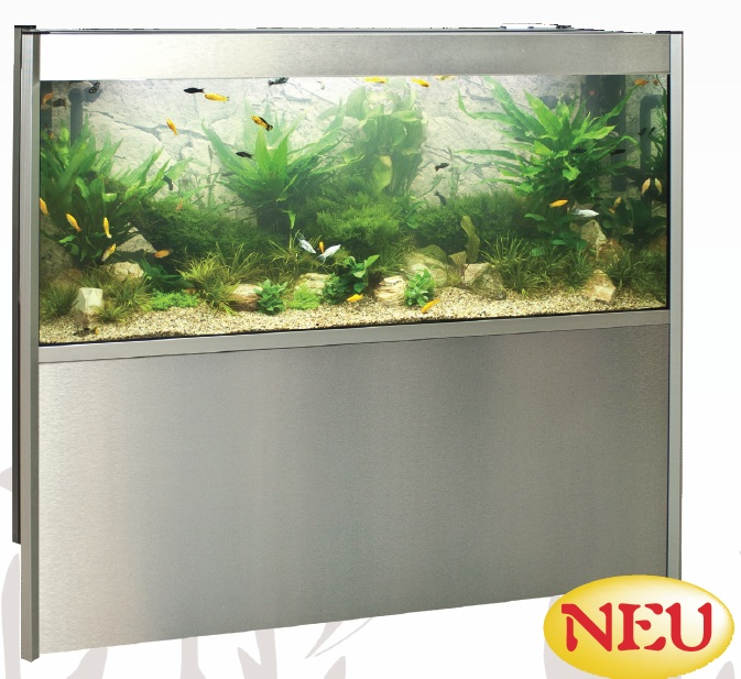 fluval profile 1500 bambus dunkel 500liter aquarium ebay. Black Bedroom Furniture Sets. Home Design Ideas