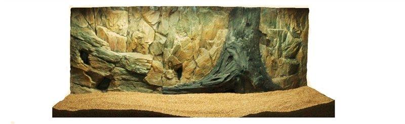 3d aquarium r ckwand aquael oda 80 x 40 cm pictures to pin on pinterest - 3d ruckwand aquarium 150x60 ...