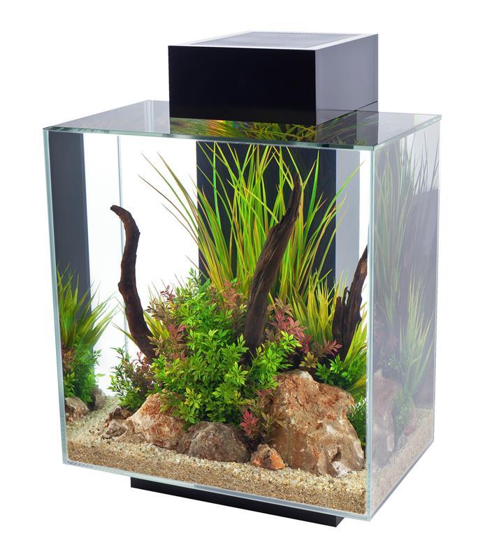 Fluval edge 2 46 l nano aquarium komplettset verschiedene for Aquarium komplettset
