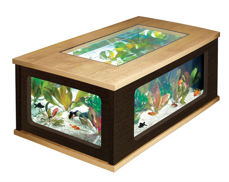 aquatlantis aquatable 130 aquariumtisch aquarium komplettset versch dekors ebay. Black Bedroom Furniture Sets. Home Design Ideas