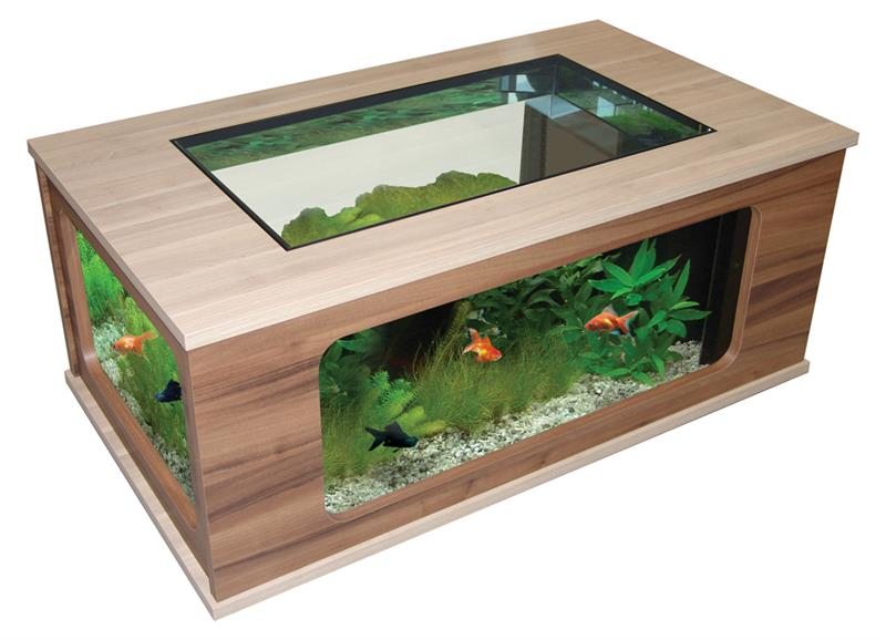 aquatlantis aquatable 130 aquariumtisch aquarium komplettset versch dekors ebay. Black Bedroom Furniture Sets. Home Design Ideas