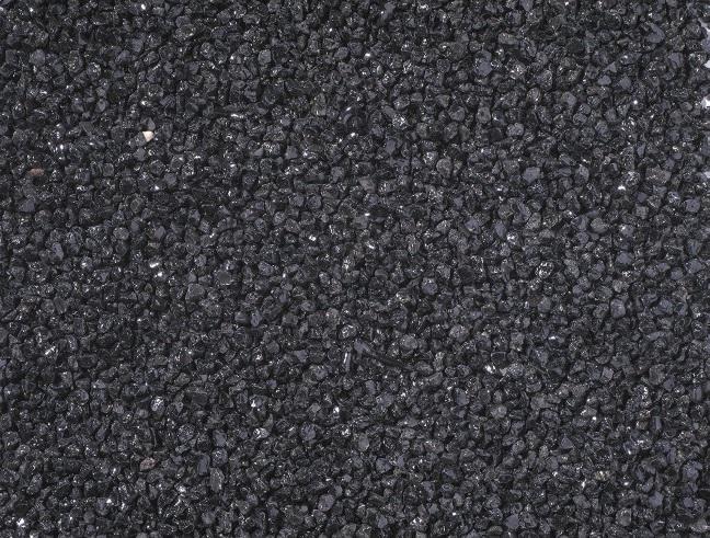 Black aquarium gravel 10 kg ebay for Black fish tank gravel