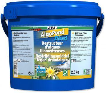 jbl algopond direct 2 5kg aktivsauerstoff gegen fadenalgen. Black Bedroom Furniture Sets. Home Design Ideas