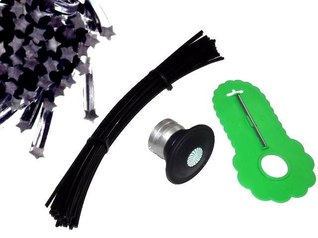 m hkopf 20 faden fadenkopf universal f r motorsense freischneider sternfaden. Black Bedroom Furniture Sets. Home Design Ideas