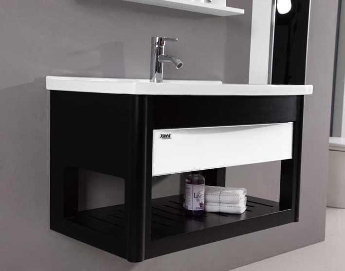 badezimmerm bel segovia waschbecken badm bel set ebay. Black Bedroom Furniture Sets. Home Design Ideas