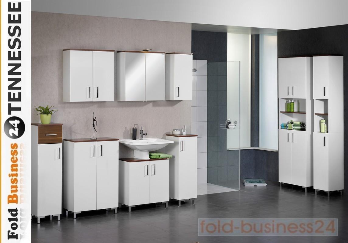 badm bel fackelmann tennessee set 10 teilig spiegelschrank zweit rig. Black Bedroom Furniture Sets. Home Design Ideas