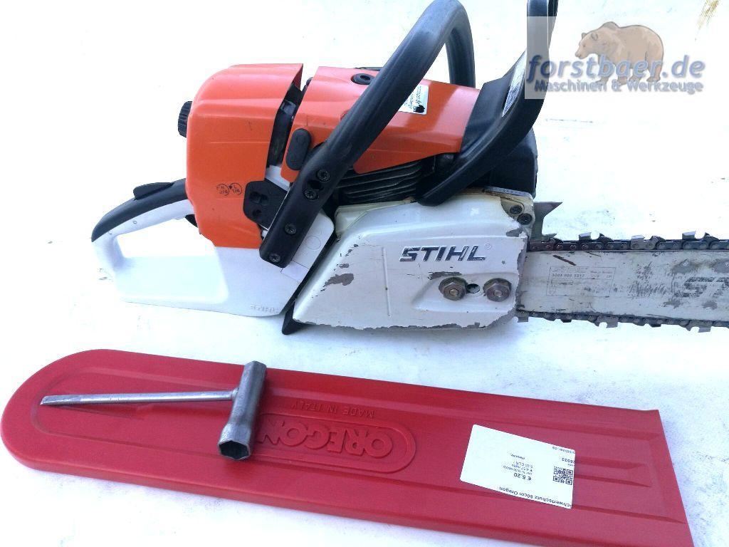 Stihl ms 361 professionnel scies bois lourd 45cm rail 4 - Tronconneuse stihl professionnel prix ...