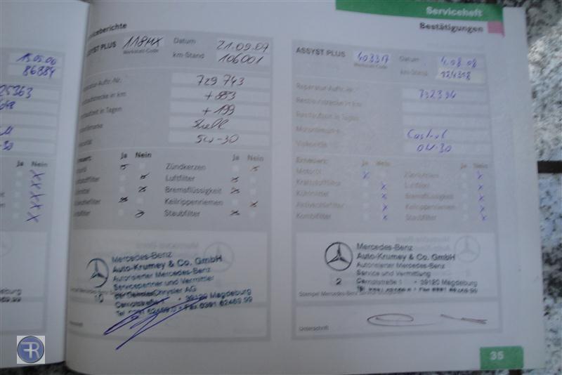 mercedes w211 s211 manual de instrucciones comand