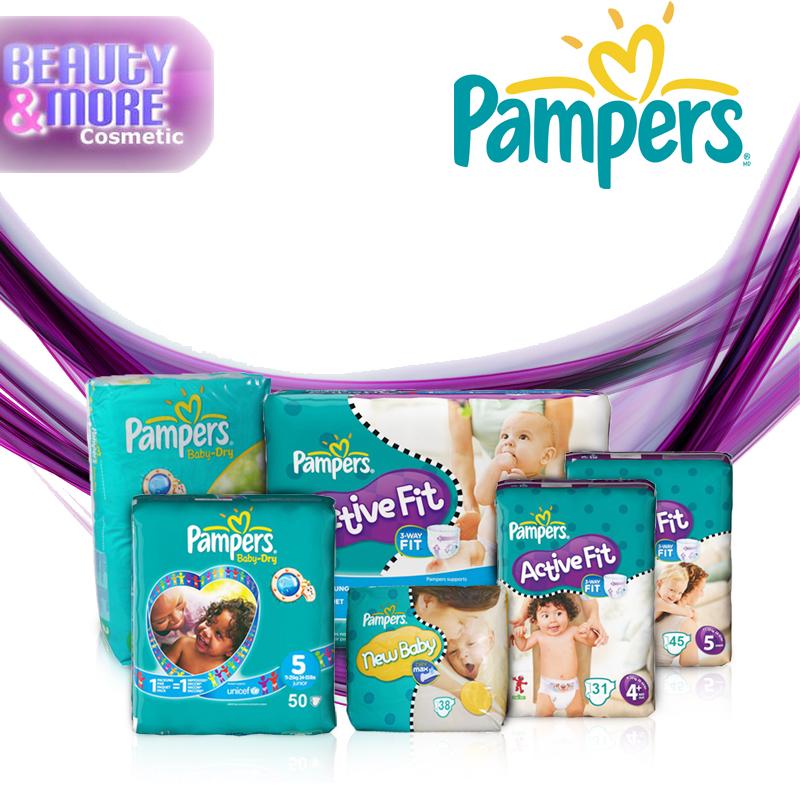 pampers baby dry gr 4 windeln mega pack 128er. Black Bedroom Furniture Sets. Home Design Ideas