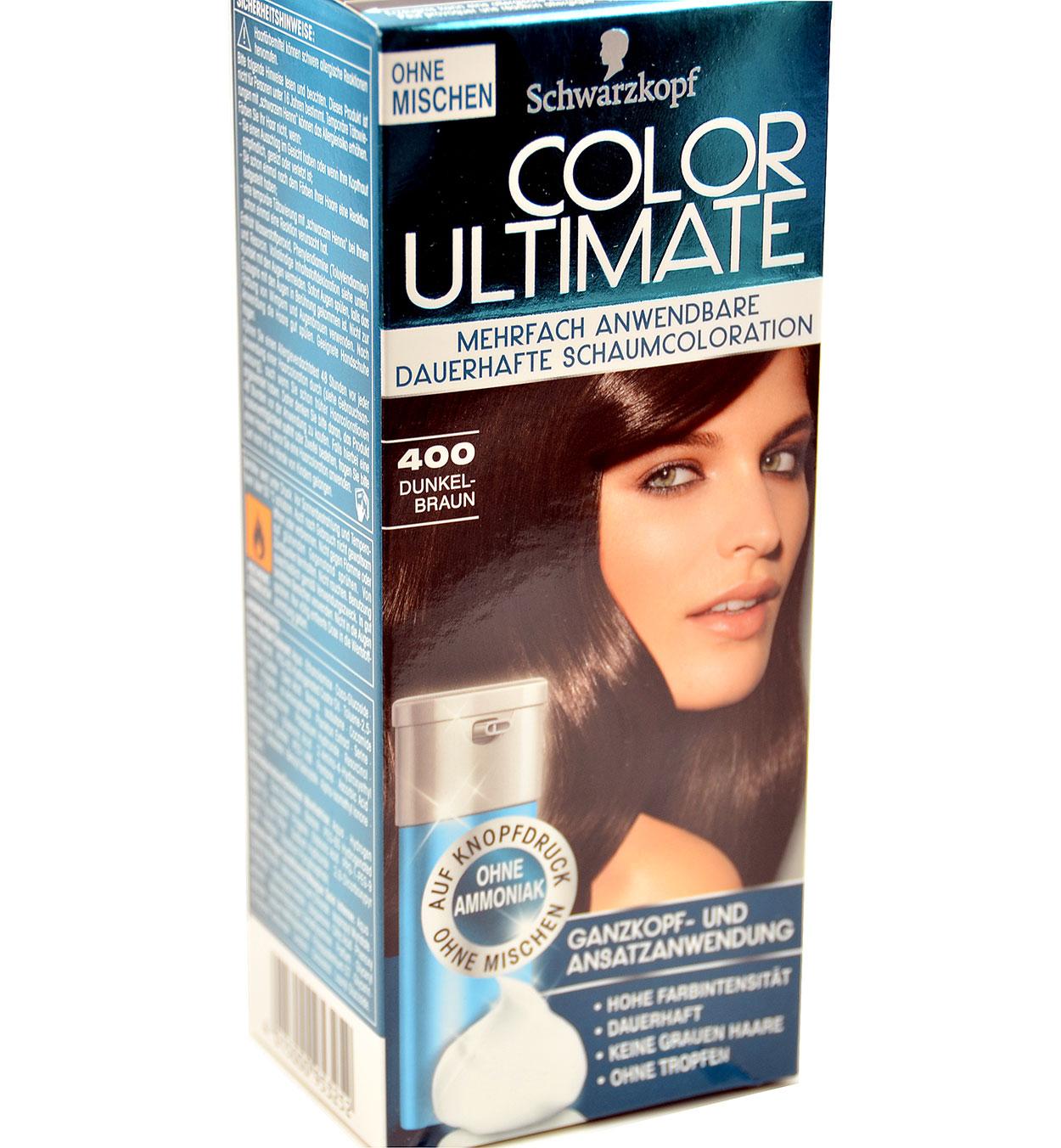 Ladies formula die Vitamine für das Haar und die Haut