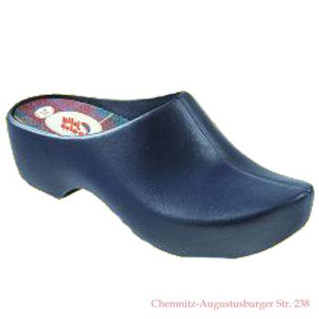 gartenschuh classic clog jolly by alsa blau ebay. Black Bedroom Furniture Sets. Home Design Ideas