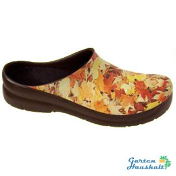 gartenschuh clogs autumn jolly by alsa gr e angeben ebay. Black Bedroom Furniture Sets. Home Design Ideas
