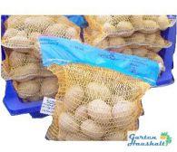 Solist Pflanzkartoffel, Kartoffel, 2,5 Kilo