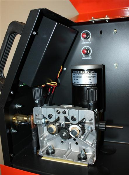 mig mag schutzgas schwei ger t power i mig 250 pulse. Black Bedroom Furniture Sets. Home Design Ideas