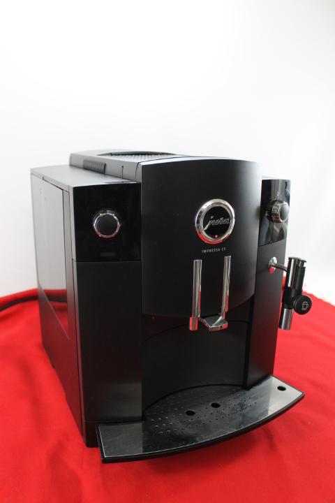jura impressa c5 espresso noir. Black Bedroom Furniture Sets. Home Design Ideas