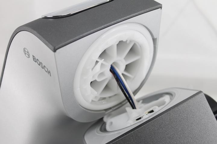 Bosch Mum56s40 Küchenmaschine Styline Mum5 ~ Die beste Sammlung von ...