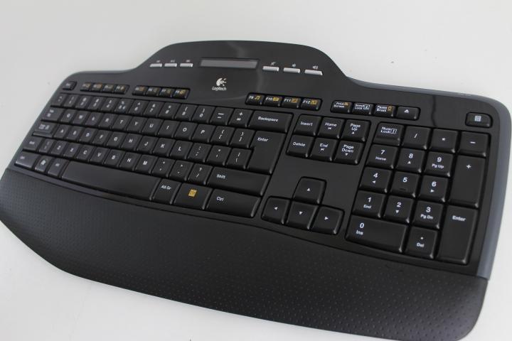 logitech mini keyboard zoo game
